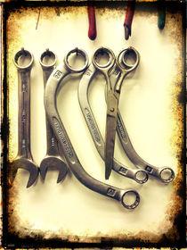 Raw tools von Gordan Bakovic