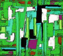 Maze 3 von Keith Mills