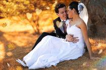 Marriage by Rafael Gelmini