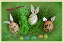 Frohe Ostern by alana