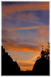 Chemtrails by mario-s