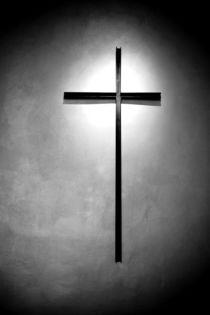 Ein Kreuz by Bastian  Kienitz