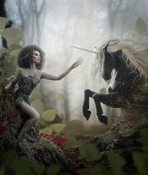 Deliverance by Ana Cruz