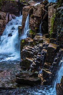 Wasserfall  von globusbummler