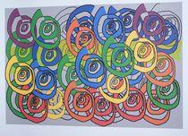 Spiralen by art-dellas