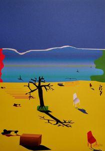 Der lezte Baum by art-dellas
