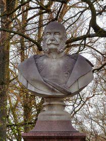 Kaiser Wilhelm der Erste von kattobello