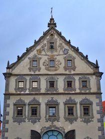 Lederhaus in Ravensburg by kattobello