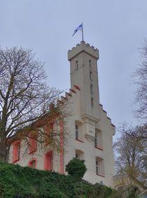 Veitsburg in Ravensburg von kattobello