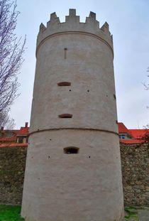 Wachturm am Hirschgraben von kattobello