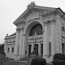Nostalgie Konzerthaus von kattobello