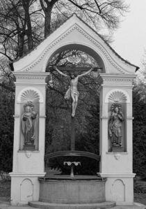 Nostalgie Kreuzbrunnen von kattobello