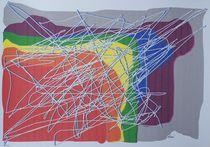 Der zurückgelegte Flug einer übermütigen Seele by art-dellas