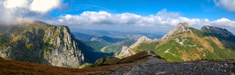 Giewont-tatras-mountain-poland