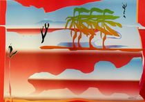 Wasser von den Bergen by art-dellas