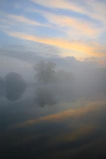 'Nebelstimmung' by Bernhard Kaiser
