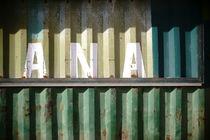 ANA by Bastian  Kienitz