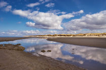Strand in Norddorf - Insel Amrum von AD DESIGN Photo + PhotoArt