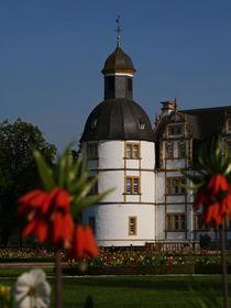 Schloss Neu Haus by Wladimir Zarew