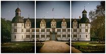 Schloss Neu Haus, Germany by Wladimir Zarew