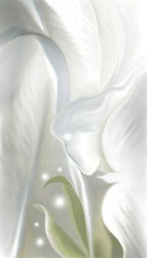 Vogelelfe / Bird Fairie by Anna  Kirsten Helmke