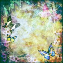 The Secret Garden von Karen Black