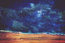 Night Sky by Karen Black
