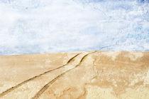 Tracks Through Time by Karen Black