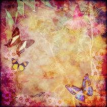 Summer Garden von Karen Black