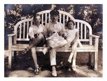 Sonntagsausflug 1927 von Kiki de Kock