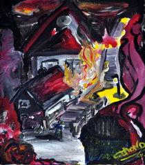 Feuer und Flamme by Edmond Marinkovic