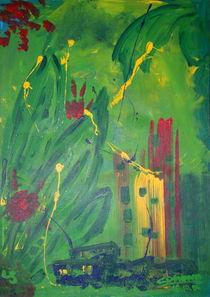 junglecity von Edmond Marinkovic