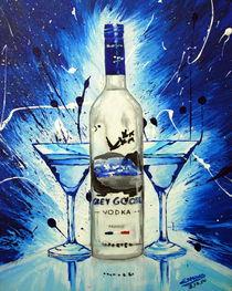grey goose von Edmond Marinkovic