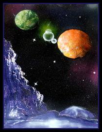 planeten von Edmond Marinkovic