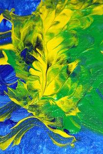 blüte von Edmond Marinkovic