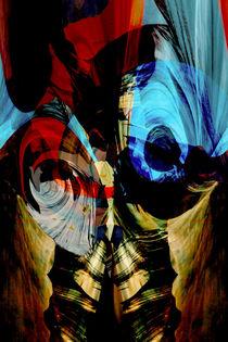 Maskenhaft von Chris Berger