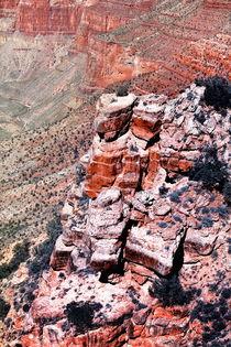 USA - Grand Canyon by Chris Berger