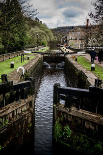 The Locks von Colin Metcalf