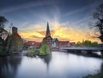 Hansestadt Lüneburg II by photoart-hartmann