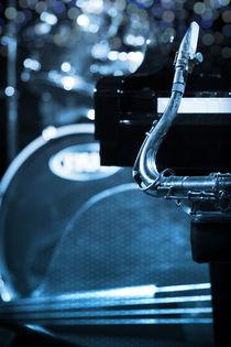 Jazz Quartet von cinema4design