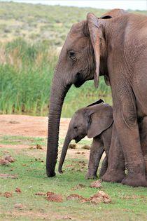 Mutter und Kind von assy