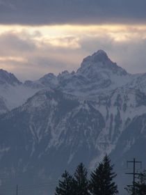 Berg Zimba von art-dellas