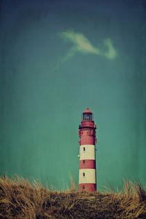 Amrumer Leuchtturm Vintage by AD DESIGN Photo + PhotoArt