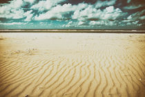 Vintage Beach von AD DESIGN Photo + PhotoArt