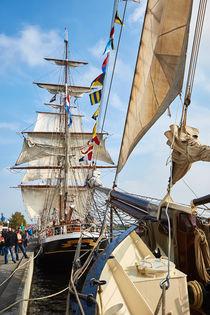 Segelschiffe von renard