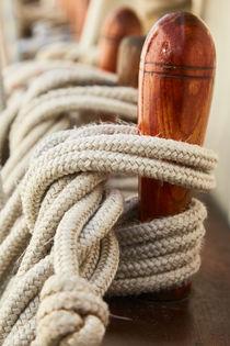 Seile und Taue by renard