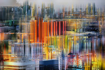 Singapore skyscraper by Horst  Tomaszewski
