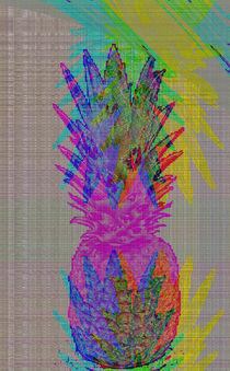 Pineapple N.4 by oliverp-art