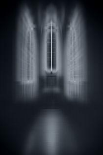 Lichterscheinung by Bastian  Kienitz