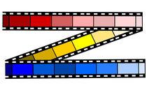 Farbfilm by Jutta Ehrlich